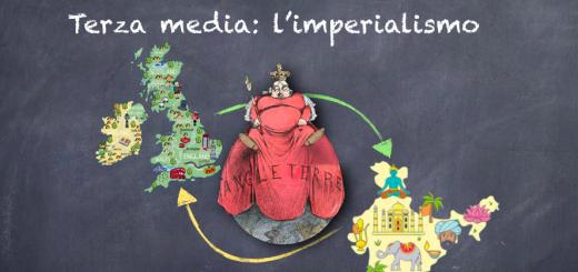 terza media imperialismo